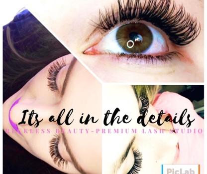 Reckless Beauty - Premium Lash Studio - Salons de coiffure et de beauté
