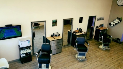 Pasha Barber Shop - Barbers - 780-570-0868