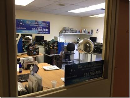Réparations Électronique de Montréal - Television Sales & Services