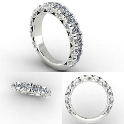 Moore's Diamond - Jewellers & Jewellery Stores