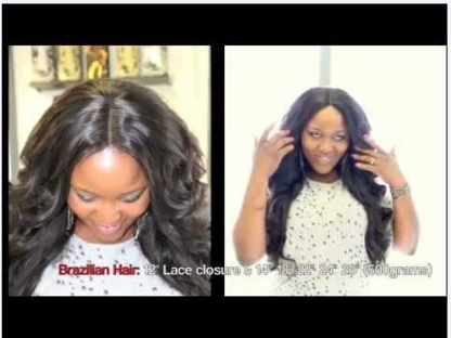 Divine Hair Extension - Hairdressers & Beauty Salons
