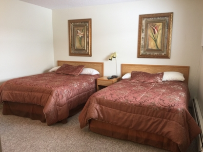 Big Country Inn - Out-of-Town Hotels & Motels
