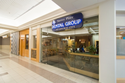 Surrey Place Dental Group - Teeth Whitening Services