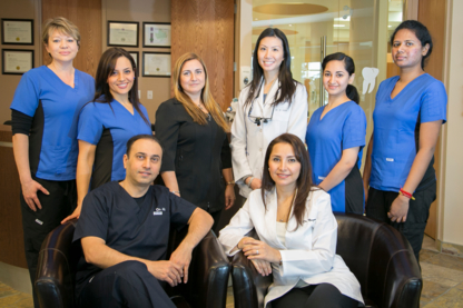 Downsview Park Dental Clinic - Dentists - 416-222-9090