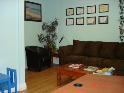 Place To Heal - Registered Massage Therapists - 905-338-8282