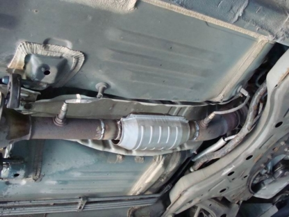 L&G Auto Exhaust Expert - Auto Repair Garages