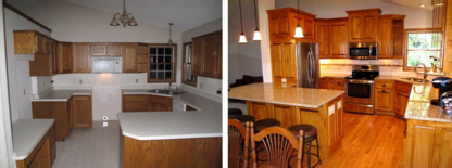 Glassford Carpentry - Glass (Plate, Window & Door) - 705-928-5686