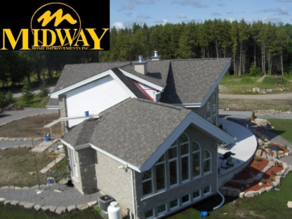 View Midway Home Improvements's Ajax profile
