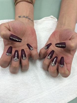 TM Nails - Nail Salons