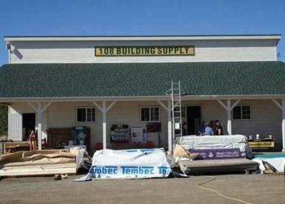 108 Building Supply Ltd