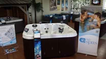 Aber Innovations Ltd - Hot Tubs & Spas