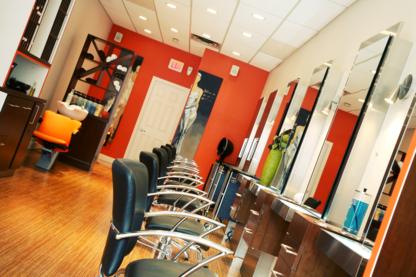 Bella Hair Salon - Salons de coiffure et de beauté - 647-575-4386