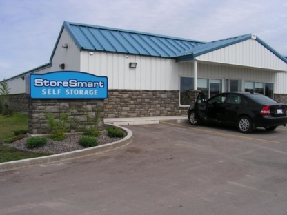 StoreSmart Self-Storage - Mini entreposage - 587-802-0975