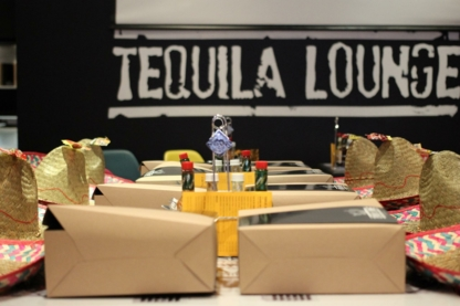 Tequila Lounge - Mexican Restaurants - 418-263-6575