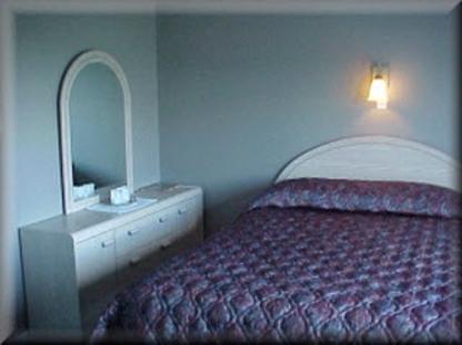 Auberge Gite & Camping Janine Du Havre - Hôtels - 506-336-8884