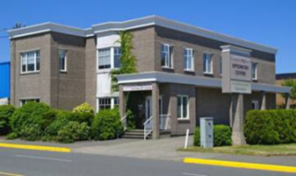 Campbell River Optometry Centre - Optometrists - 250-287-2020