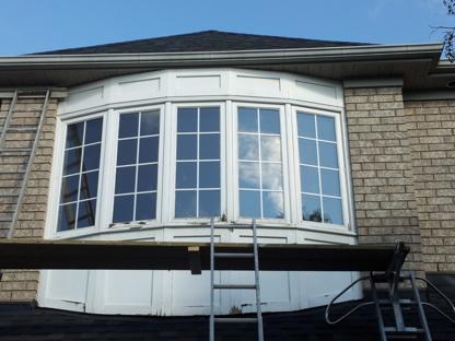 View Idea Windows & Doors Inc's Hornby profile