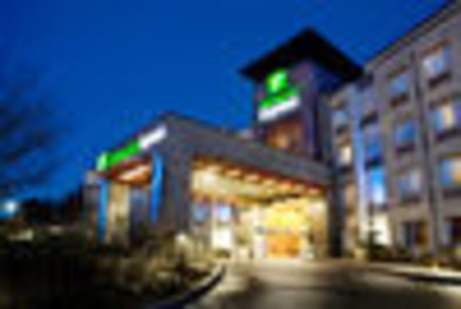 View Holiday Inn Express & Suites Langley's Vancouver profile