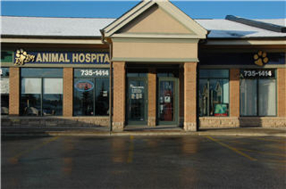 Big Bay Animal Hospital - Veterinarians - 705-735-1414