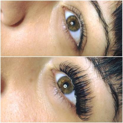Beauté Lime & Vanille - Eyelash Extensions