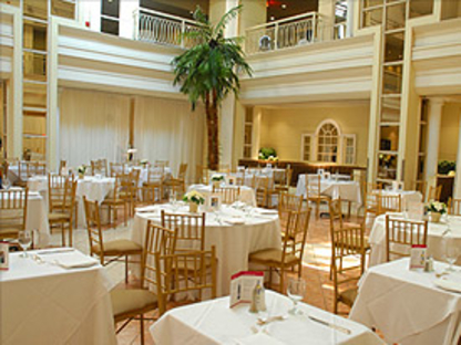 Arcadian Court - Banquet Rooms - 416-861-6138