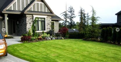 Beaver Landscape Ltd - Landscape Contractors & Designers - 604-271-3060