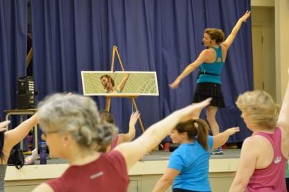 Dance Moves - Salles d'entraînement - 780-434-4386