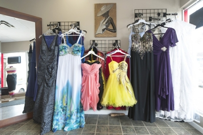 Lily's Fashion Creations - Tailors