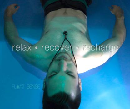 Float Sense Wellness Ltd - Health Resorts - 604-433-5628