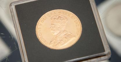 Voir le profil de Rousseau Timbres et Monnaies à La Baie - Anjou