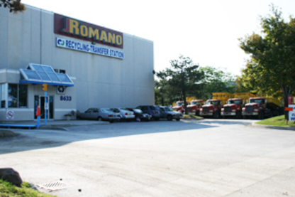 Romano Disposal Services Inc - Bulky, Commercial & Industrial Waste Removal - 905-669-2323
