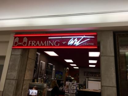 Framing & Art Centre - Picture Frame Dealers