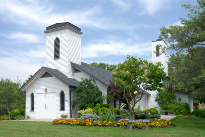 Mount Lawn Funeral Home & Cemetery - Cemeteries - 289-278-1167