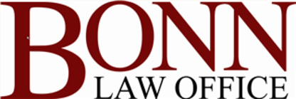 Bonn Law Office - Personal Injury Lawyers - 613-392-9207