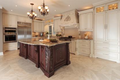 View Angelo's Furniture Restoration's Toronto profile