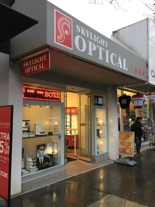 Skylight Optical - Eyeglasses & Eyewear