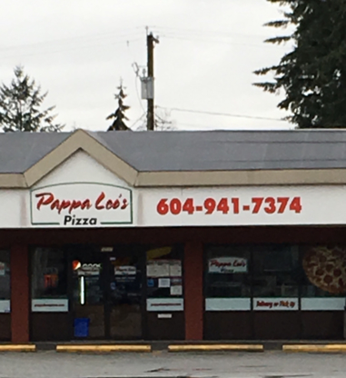 Pappa Leo's Pizza - Pizza & Pizzerias