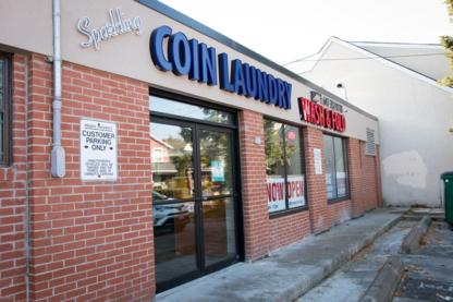 Sparkling Coin Laundry - Laundromats - 647-352-0118