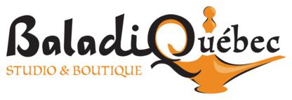 Baladi Quebec - Cours de danse - 418-525-3533