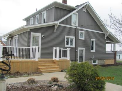 S & S Renovations - Home Improvements & Renovations