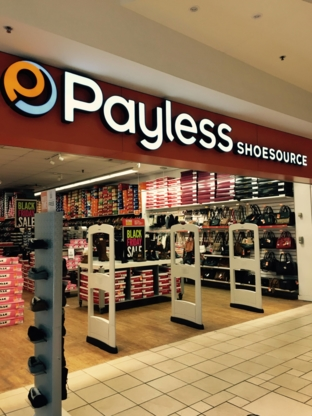 Payless ShoeSource - Shoe Stores - 403-204-2004