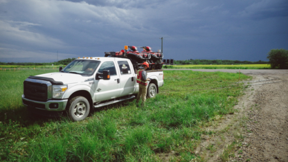 Midwest Surveys Inc - Land Surveyors - 780-433-6411