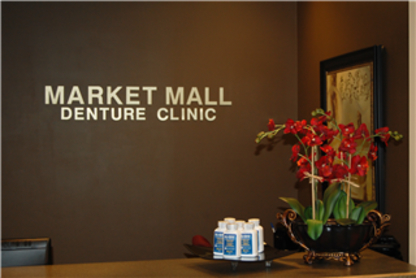Market Mall Denture Clinic - Teeth Whitening Services