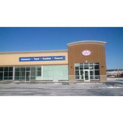 View CAA Store's Kitchener profile