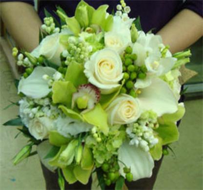 South Van Market - Florists & Flower Shops - 604-321-1692