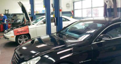 Henneken Auto Sales & Service Ltd - Réparation et entretien d'auto - 604-263-8121