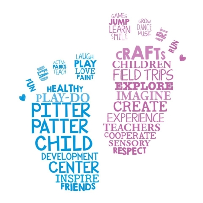 Pitter Patter Early Learning Center - Childcare Services