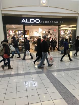 Aldo Accessories - Shoe Stores - 604-430-5406