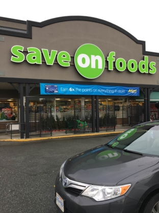 Save-On-Foods - Grocery Stores - 604-437-3220