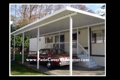 BC Awning & Railing Inc - Awning & Canopy Sales & Service